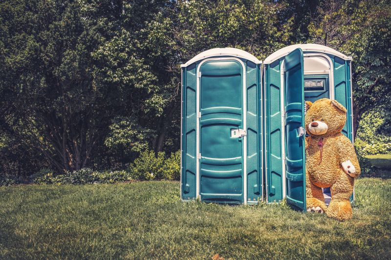 we introduce a digital health pioneer and his smart sanitation solution